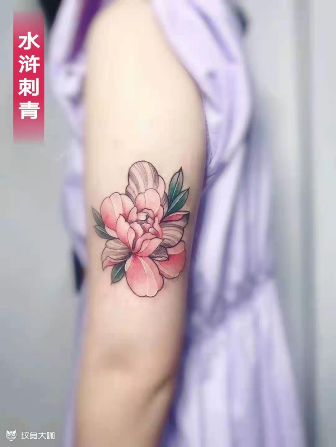 吴江纹身刺青联系方式