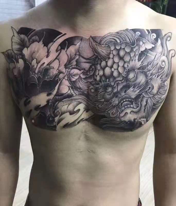 苏州纹身刺青口碑